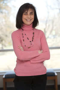 Dr. Raina Robeva. Copyright Sweet Briar College. Photo by Meridith De Avila Khan.